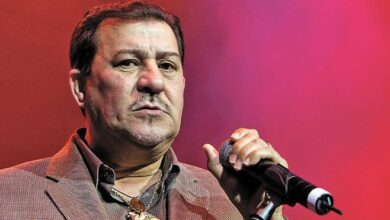 """Otra pérdida para la música: murió Tito Rojas """"El gallo salsero"""" 😢"""