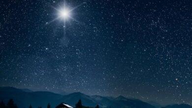 La estrella de Belén está de vuelta después de 400 años 🌟