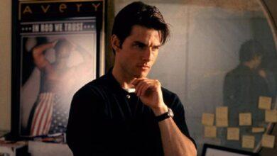 Tom Cruise le da tremenda regañiza a los del staff de Misión Imposible 7 por ignorar las medidas sanitarias 😳