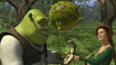 EEUU declara a Shrek como patrimonio nacional 🌻