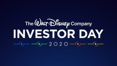 ¿Más series de #Marvel? ¿El regreso de Darth Vader? #DisneyInvestorDay vino con todo 🤩