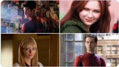 ¡Tenemos #SpiderVerse! Tom Holland, Tobey Maguire y Andrew Garfield estarán en #SpiderMan3