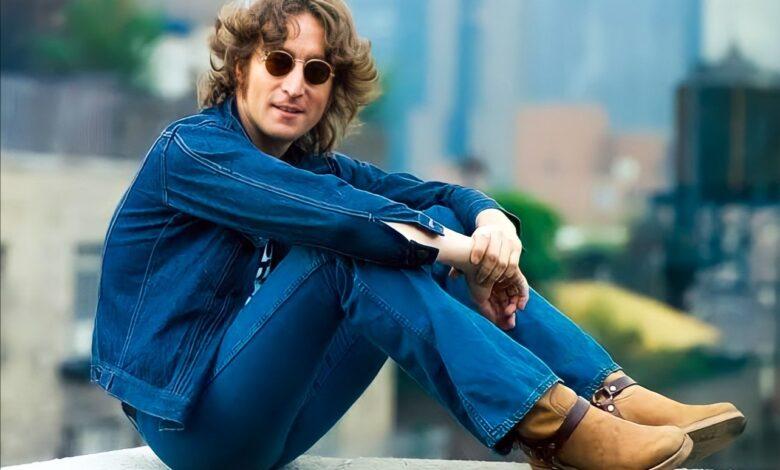40 años sin John Lennon 👓