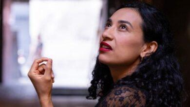 Flor Amargo confiesa que ama a una mujer