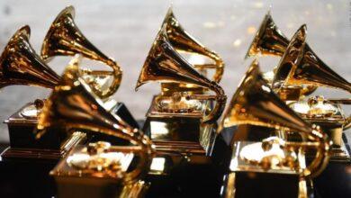 Estos son los nominados a los Grammy 2021