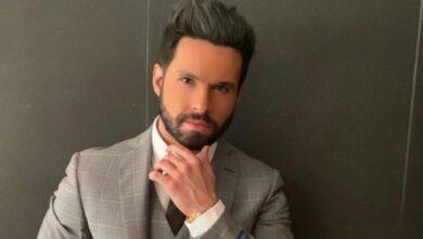 Eleazar Gómez fue detenido por tratar de estrangular a su novia 😳