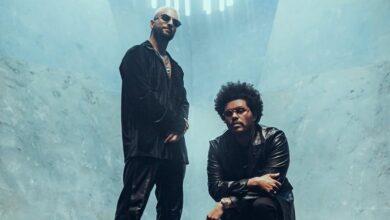 ¿Maluma y The Weeknd en colaboración? 😮