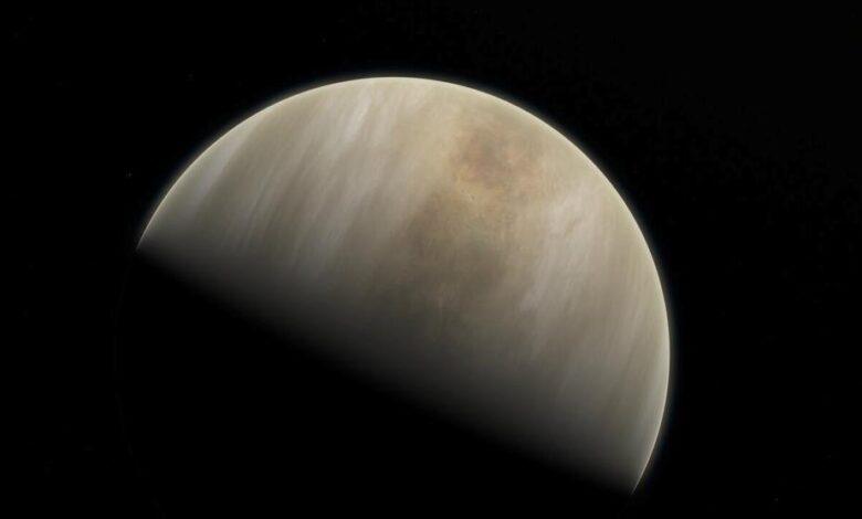 Científicos hallan posible señal de vida en Venus