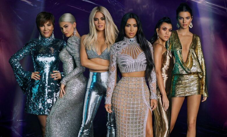 Las Kardashians dicen adiós a su programa de televisión