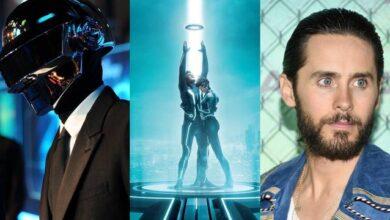 Posible regreso de Daft Punk a la saga TRON 3