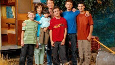 El elenco de Malcolm el de en medio se reunió luego de 20 años