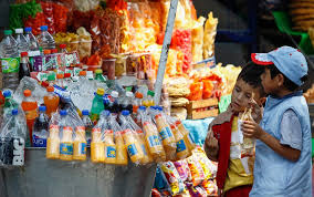 Queda prohibida la venta de comida chatarra a menores en Oaxaca