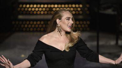 Adele confirma la fecha de lanzamiento y nombre de su nuevo álbum de estudio