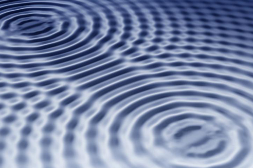 wave interference