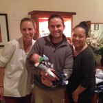 Happy baby, SD Fertility Acupunture and Chinese Medicine