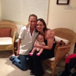 We are so blessed to help families with their dreams of having children - fertility acupuncture