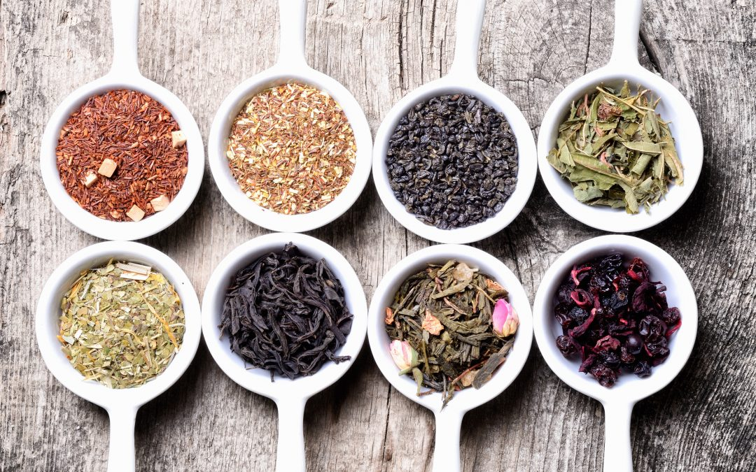 Balancing Hormones with Seed Cycling