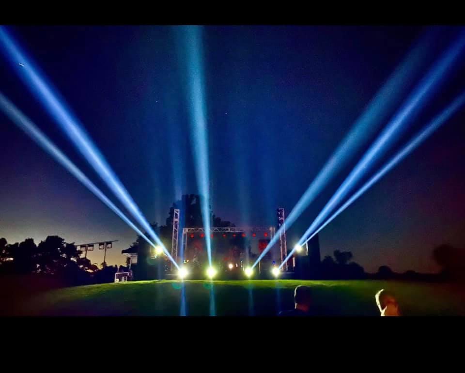 Middleburg show 2020