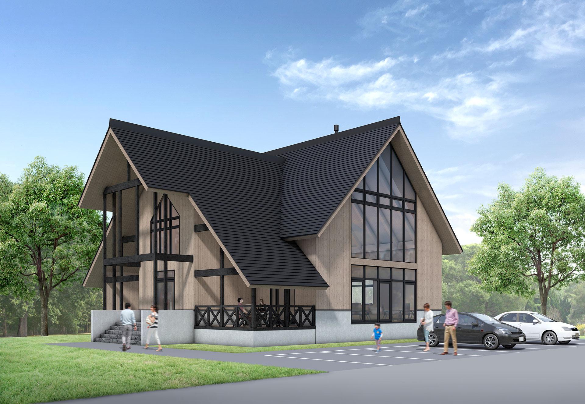 Nagano - Hakuba Project