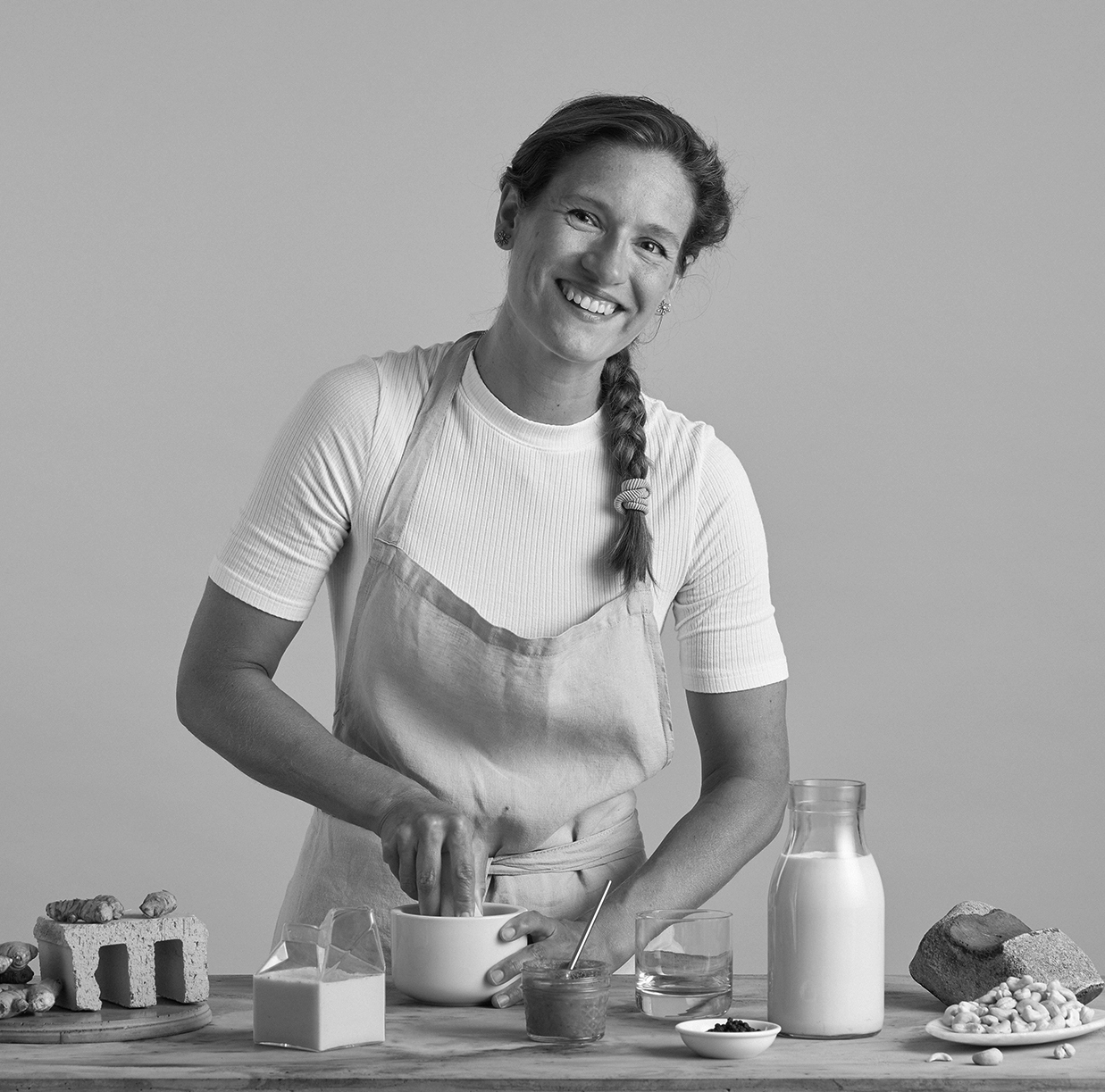 Cooking Demo: How to Add Immune-Boosting Ingredients into Your Meals