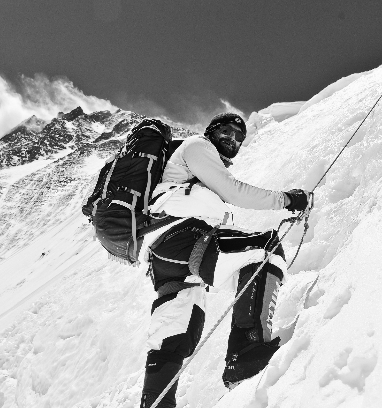 Everest: The Story of Courage, Compassion and Change