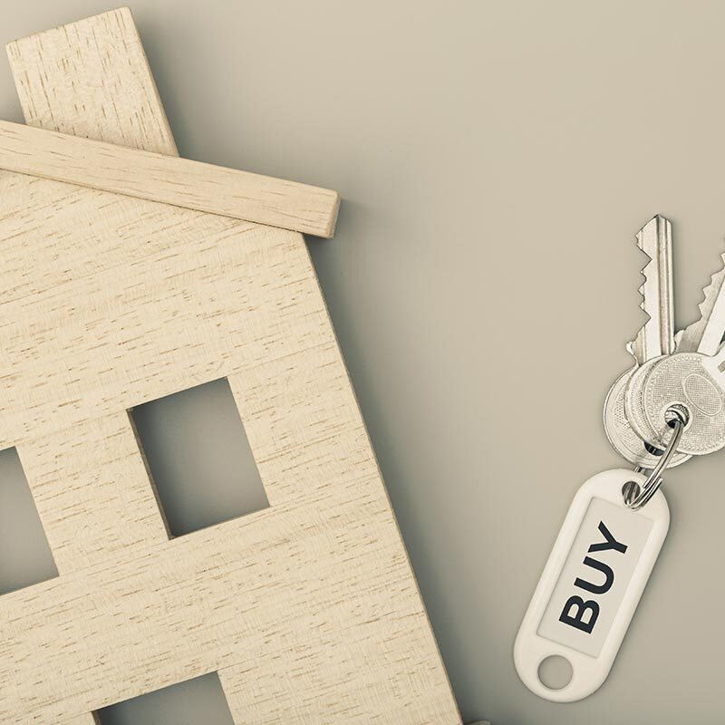 Home Buyer's Inspection