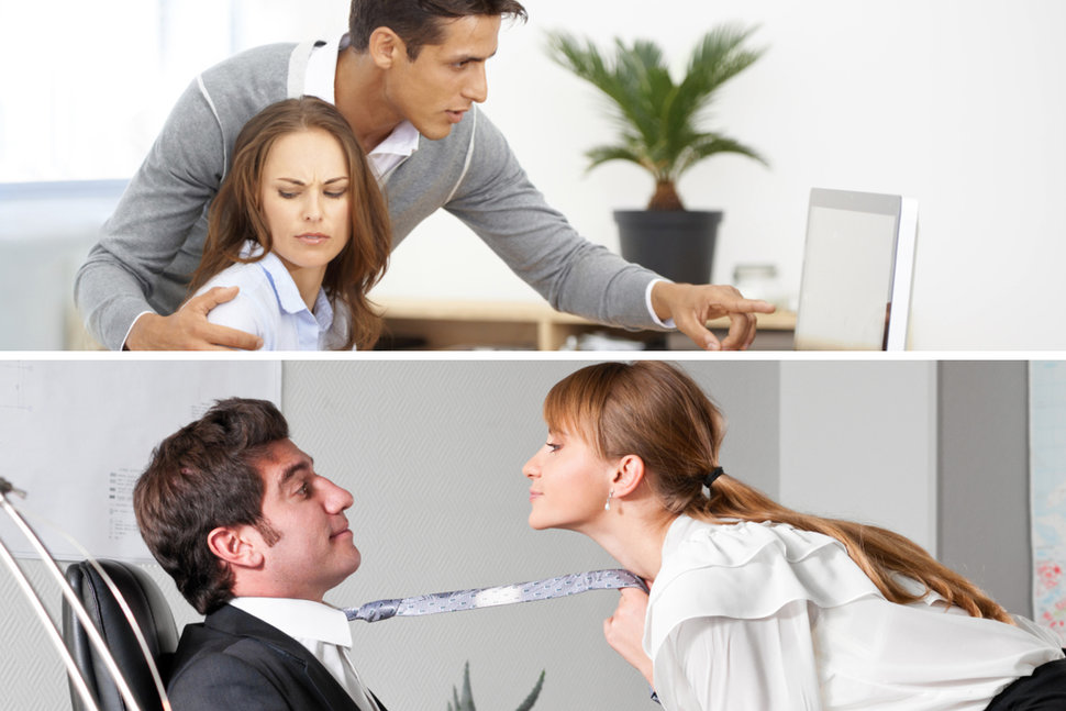 Sexual Harassment in the Workplace: Who is Telling the Truth?