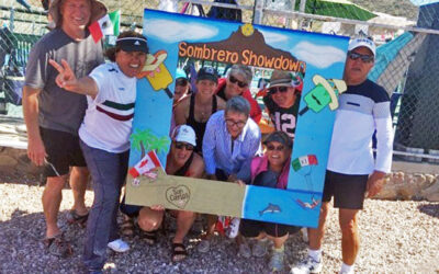 SMA PB brings home gold from San Carlos!
