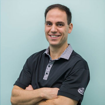 Dr. Cameron Edgar