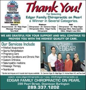 Edgar Family Chiropractic