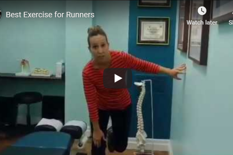 Exercise for Runners