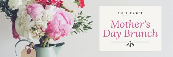 Mother's Day Email Header