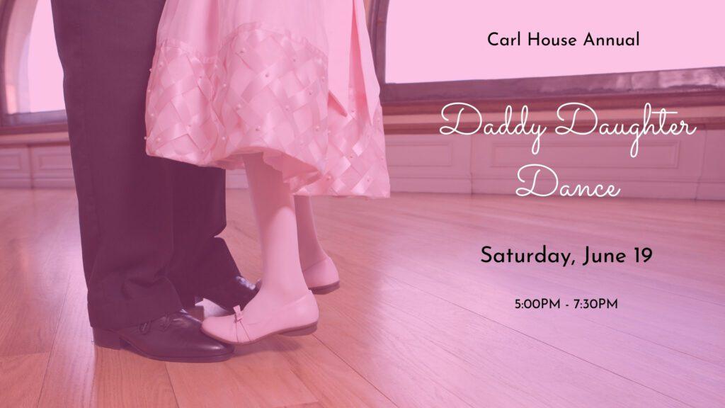 Daddy Daughter Dance 2021 FB