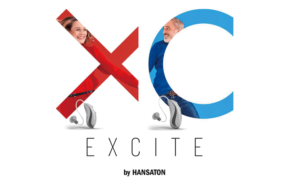 Hansaton助聽器_藍芽充電助聽器