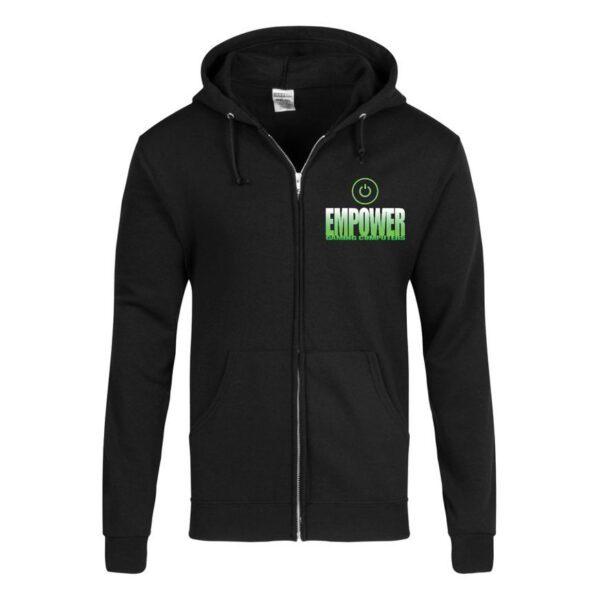 empower jacket