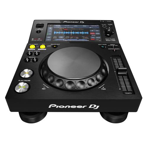 buy dj cd media player