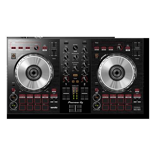buy dj interface