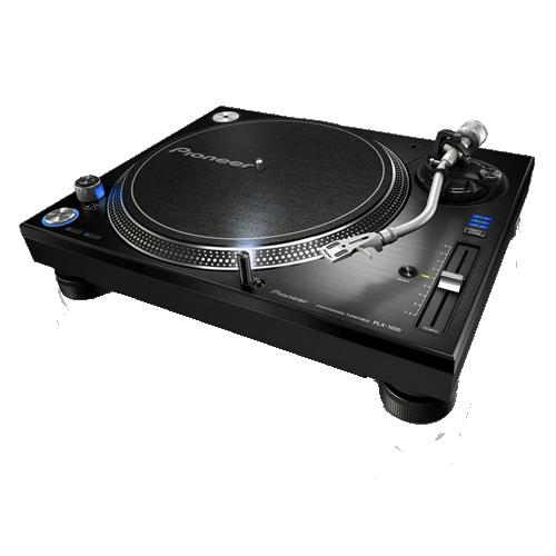 buy dj turntable