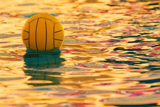 Raptor Water Polo Begins January 4, 2016!