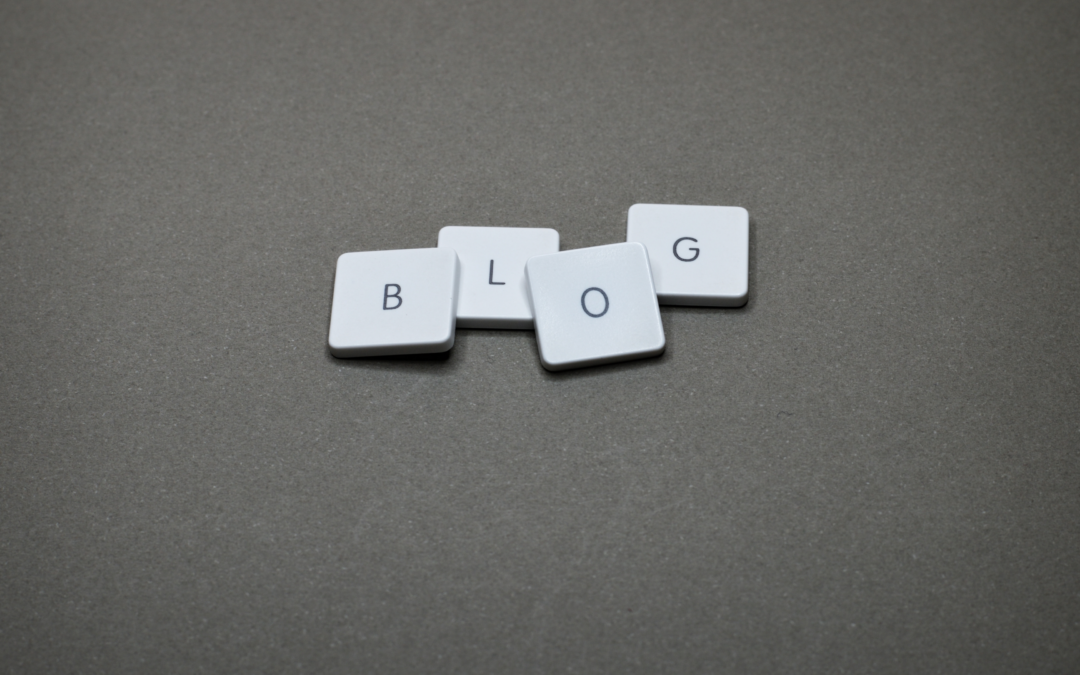 The Do's and Dont's of Writing Blogs