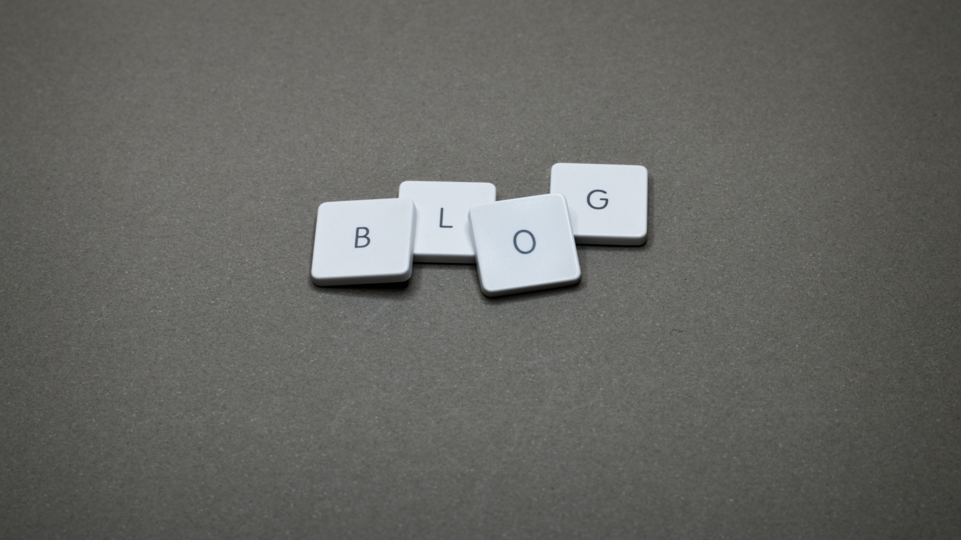 The Do's and Don'ts of Writing Blogs