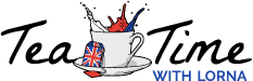 Tea Time with Lorna