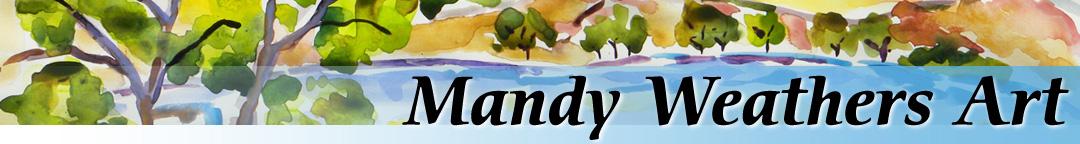 Mandy Weathers Art