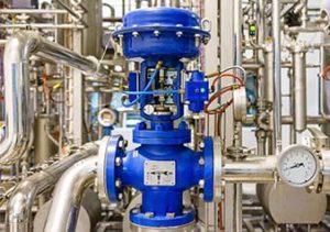 control valve repair beaumont