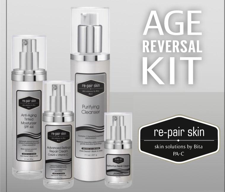 re-pair Age Reversal Kit