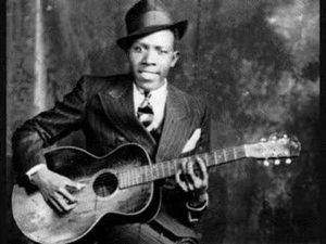 blues guitar course online -leroy-johnson-blues-master