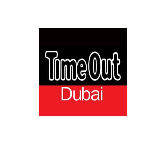 Timeout Dubai visits brick lane