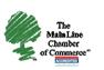 Main LIne Chamber of Commerce Logo