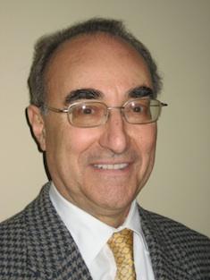 Peter Alois Headshot