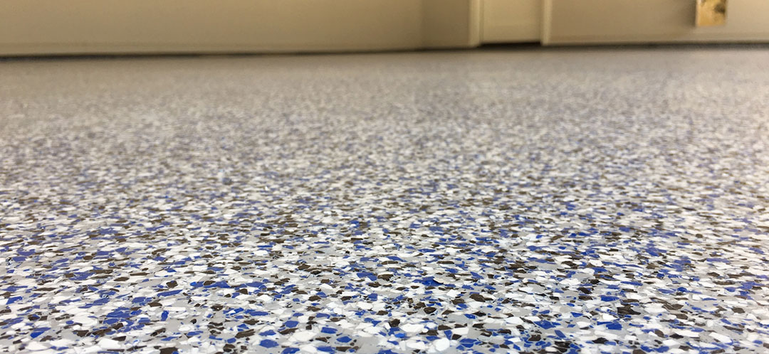 Epoxy Floors - Southlake, Texas
